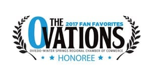 2017 Fan Favorites, The Ovations